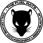 Father Cool: Fuel Rat roundel